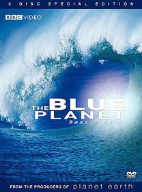 Blue Planet:Seas of Life Special Edit - (Region 1 Import DVD)