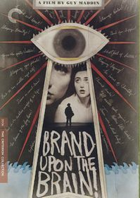 Brand Upon the Brain - (Region 1 Import DVD)