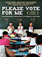Please Vote for Me - (Region 1 Import DVD)