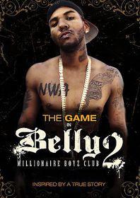 Belly 2:Millionaire Boyz Club - (Region 1 Import DVD)