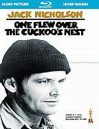 One Flew over the Cuckoo's Nest:Special Edition - (Region A Import Blu-ray Disc)