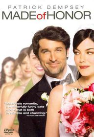 Made of Honor - (Region 1 Import DVD)
