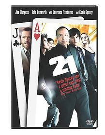 21 - (Region 1 Import DVD)