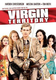 Virgin Territory - (Region 1 Import DVD)