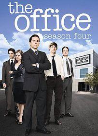 Office:Season Four - (Region 1 Import DVD)