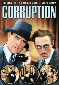 Corruption - (Region 1 Import DVD)