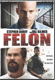 Felon - (Region 1 Import DVD)
