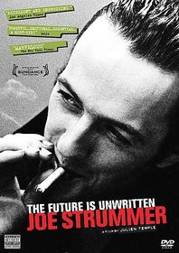 Future is Unwritten - (Region 1 Import DVD)