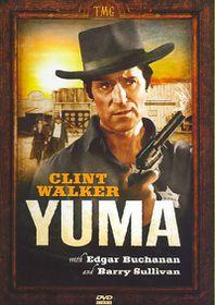 Yuma - (Region 1 Import DVD)