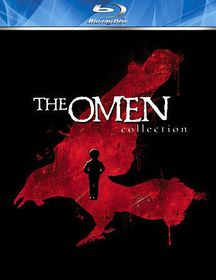 Omen Collection - (Region A Import Blu-ray Disc)