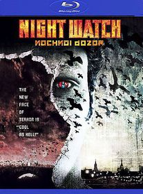 Night Watch - (Region A Import Blu-ray Disc)