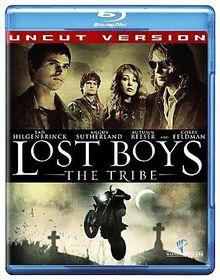 Lost Boys:Tribe (Uncut) - (Region A Import Blu-ray Disc)