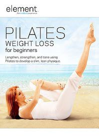 Element:Pilates Weight Loss - (Region 1 Import DVD)
