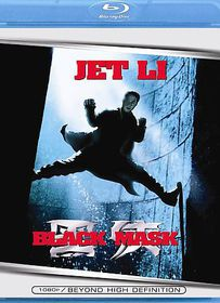 Black Mask - (Region A Import Blu-ray Disc)