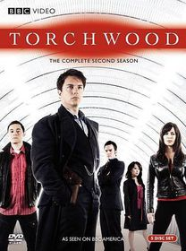 Torchwood:Complete Second Season - (Region 1 Import DVD)