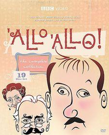Allo Allo:Complete Collection - (Region 1 Import DVD)