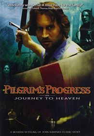 Pilgrim's Progress - Journey to Heaven (DVD)