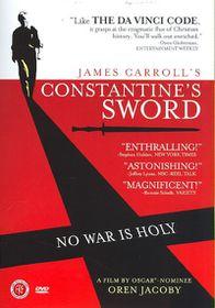 Constantine?S Sword - (Region 1 Import DVD)