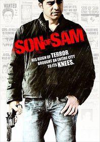 Son of Sam - (Region 1 Import DVD)