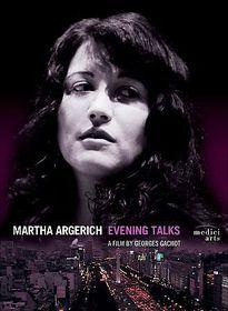 Argerich:Evening Talks - (Region 1 Import DVD)