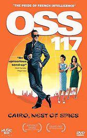 Oss 117 - (Region 1 Import DVD)