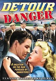Detour to Danger - (Region 1 Import DVD)