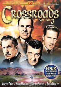Crossroads Vol 3 - (Region 1 Import DVD)
