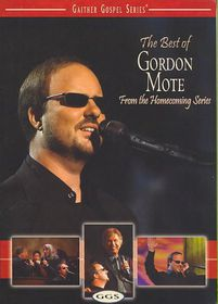 Best of Gordon Mote - (Region 1 Import DVD)