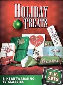 TV Sets:Holiday Treats - (Region 1 Import DVD)
