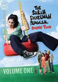 Sarah Silverman Program:Season Two Vo - (Region 1 Import DVD)