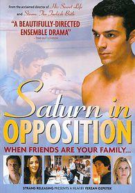 Saturn in Opposition - (Region 1 Import DVD)