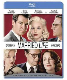 Married Life - (Region A Import Blu-ray Disc)