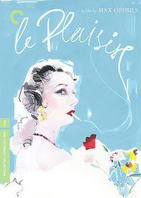 Le Plaisir - (Region 1 Import DVD)