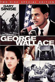 George Wallace - (Region 1 Import DVD)