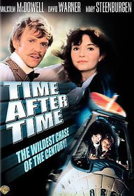 Time After Time - (Region 1 Import DVD)