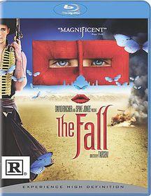 Fall - (Region A Import Blu-ray Disc)