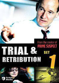 Trial & Retribution Set 1 - (Region 1 Import DVD)