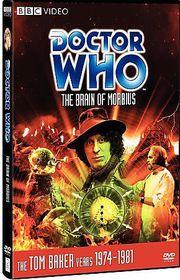 Doctor Who:Brain of Morbius - (Region 1 Import DVD)