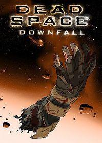 Dead Space:Downfall - (Region 1 Import DVD)