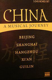 China:Musical Journey - (Region 1 Import DVD)