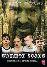 Summer Scars - (Region 1 Import DVD)