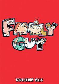 Family Guy Vol 6 - (Region 1 Import DVD)