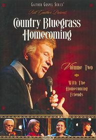 Country Bluegrass Homecoming Vol 2 - (Region 1 Import DVD)