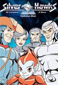 Silverhawks:Season 1 Volume 1 - (Region 1 Import DVD)