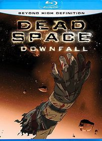 Dead Space:Downfall - (Region 1 Import Blu-ray Disc)