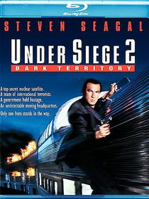 Under Siege 2:Dark Territory - (Region A Import Blu-ray Disc)