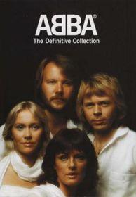 Abba - Definitive Collection (DVD)