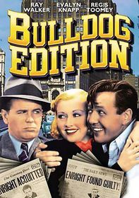 Bulldog Edition - (Region 1 Import DVD)