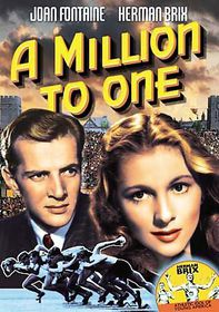 Million to One - (Region 1 Import DVD)