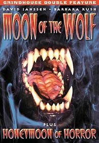 Grindhouse Double Feature:Moon of the - (Region 1 Import DVD)